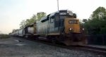 CSX #2292